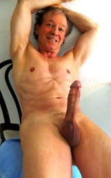 Getting so excited erect,to be seen nude and shaved exposed